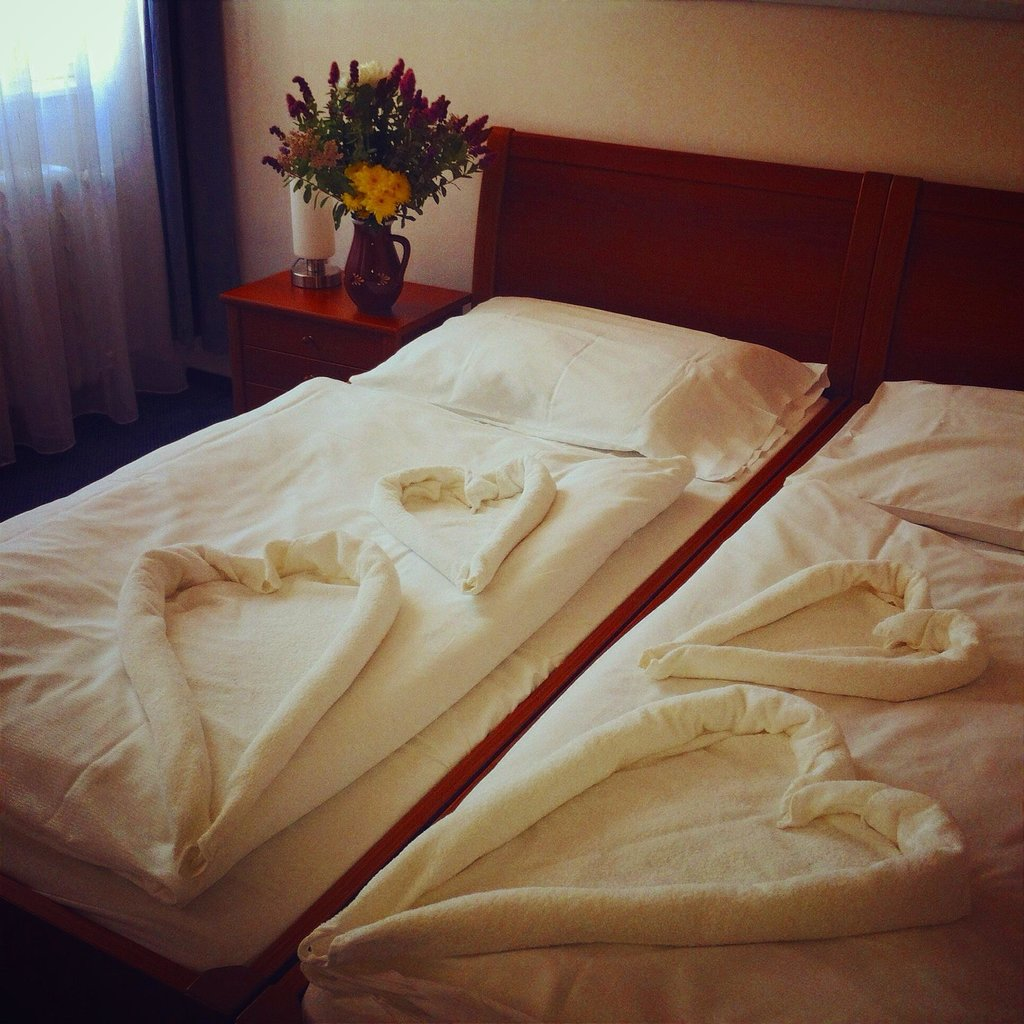 BEST Hotel Garni Olomouc