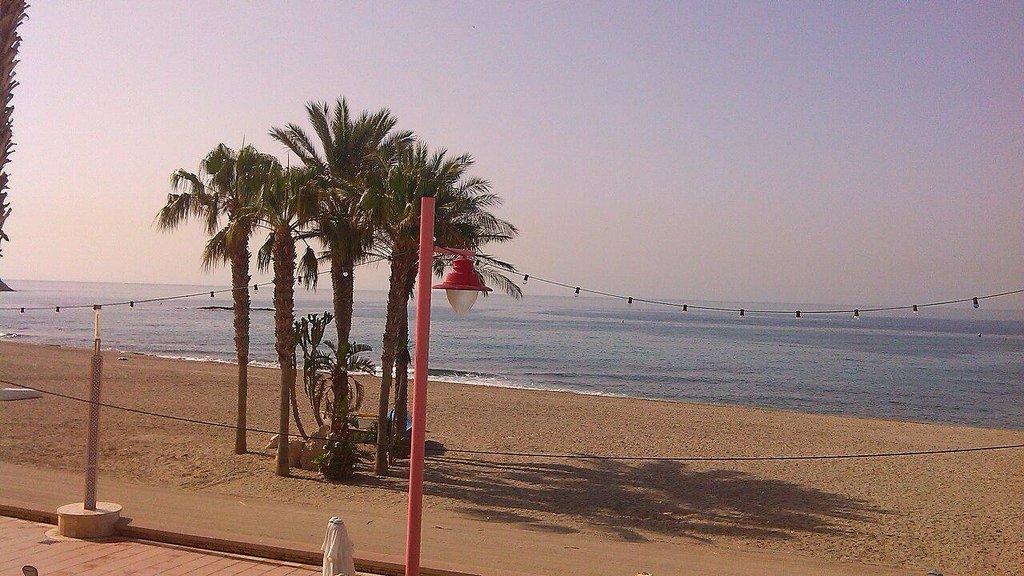 Pension Sol y Playa