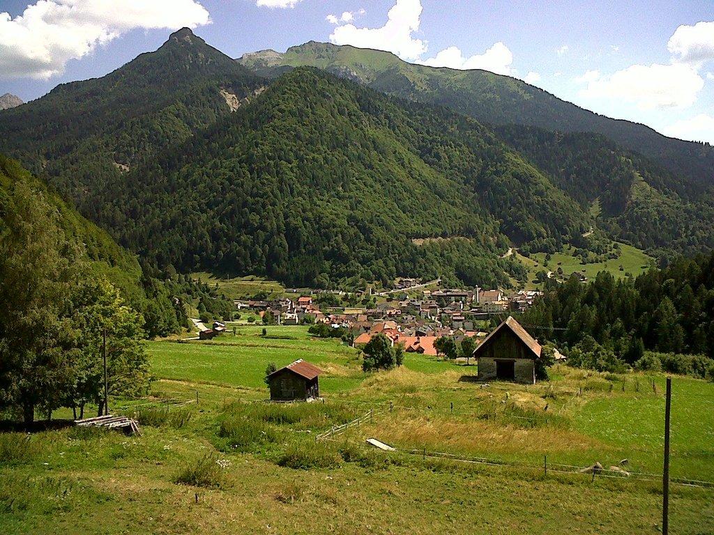 Albergo Miravalle