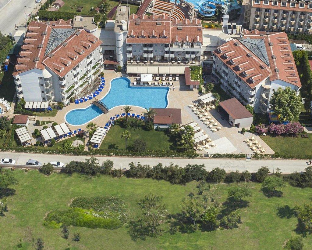 Hotel Monachus & spa