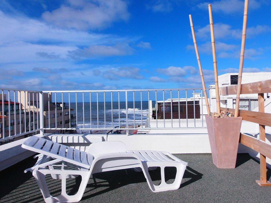 Hotel Playa Brava