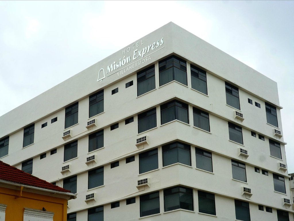 Hotel Misión Express Villahermosa