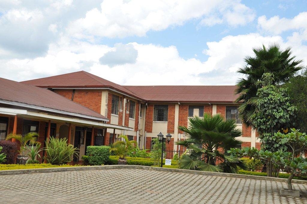 Acacia Hotel Mbarara