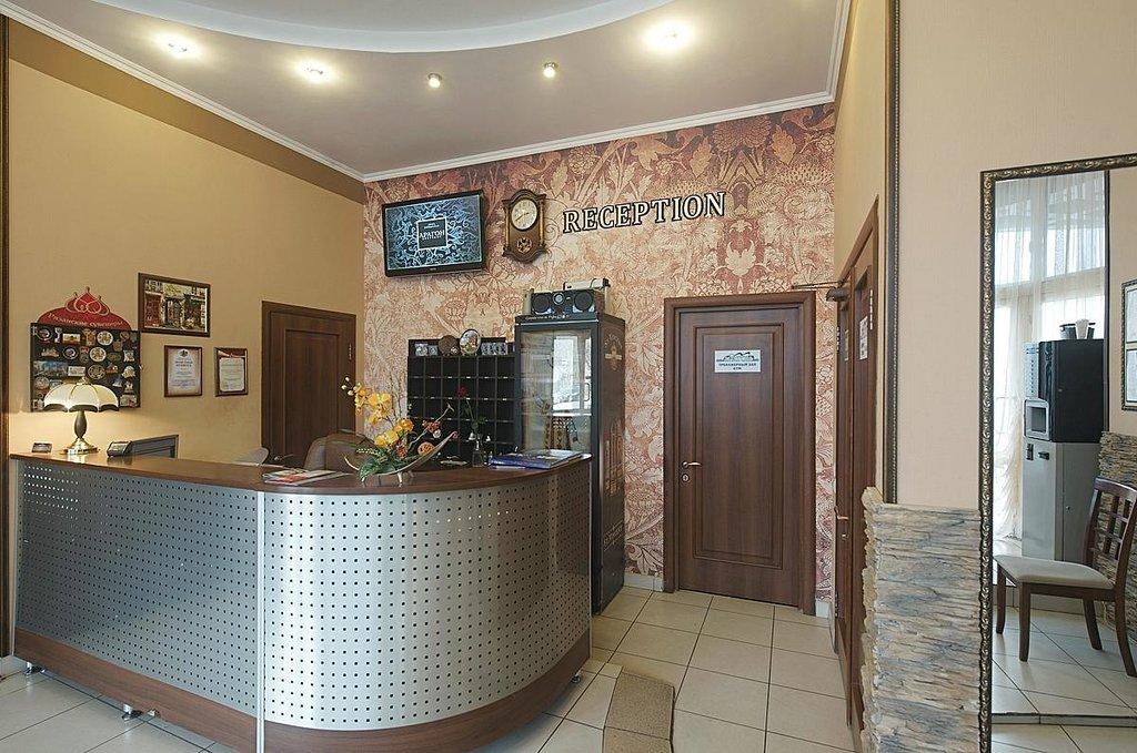 Aragon Hotel
