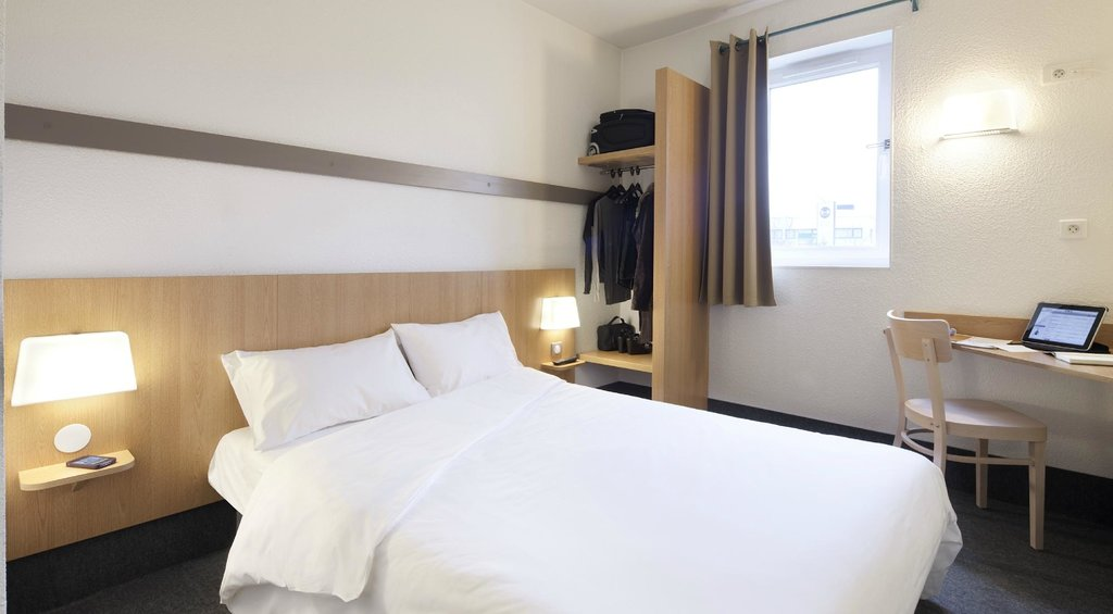 B&B Hotel Angers 2
