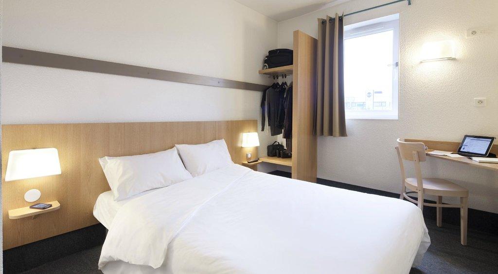 B&B Hotel Bourges 1