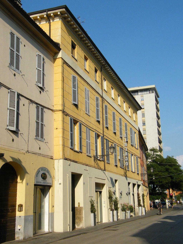 Albergo Morandi