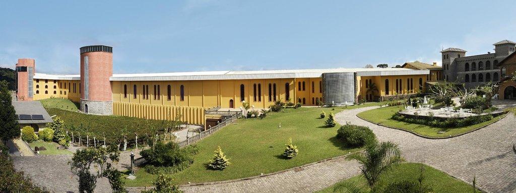 Casa Valduga Villas