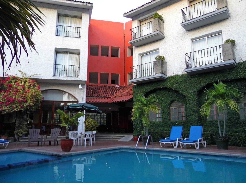 グラン ホテル ウアアトゥルコ