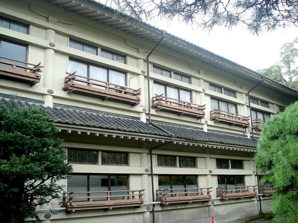 Shinsui-Kan