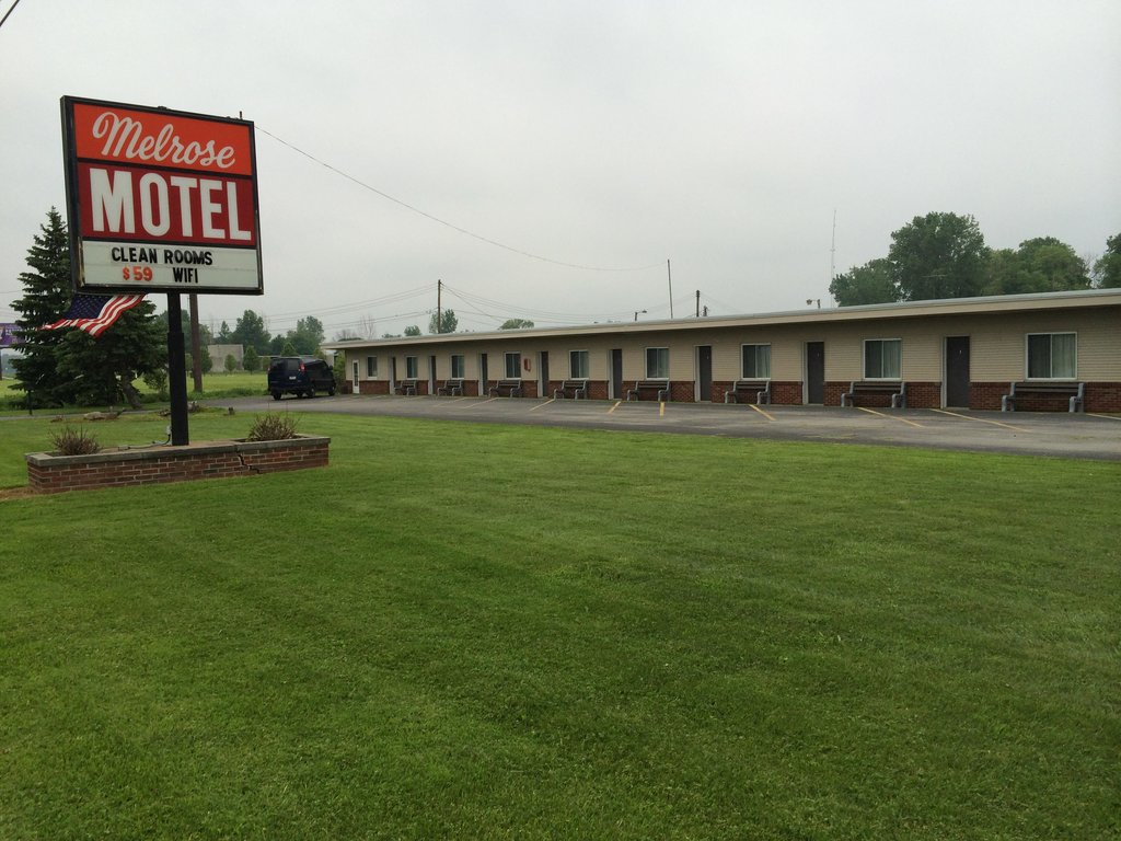 Melrose Motel