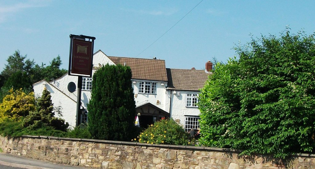 Lockoford Inn
