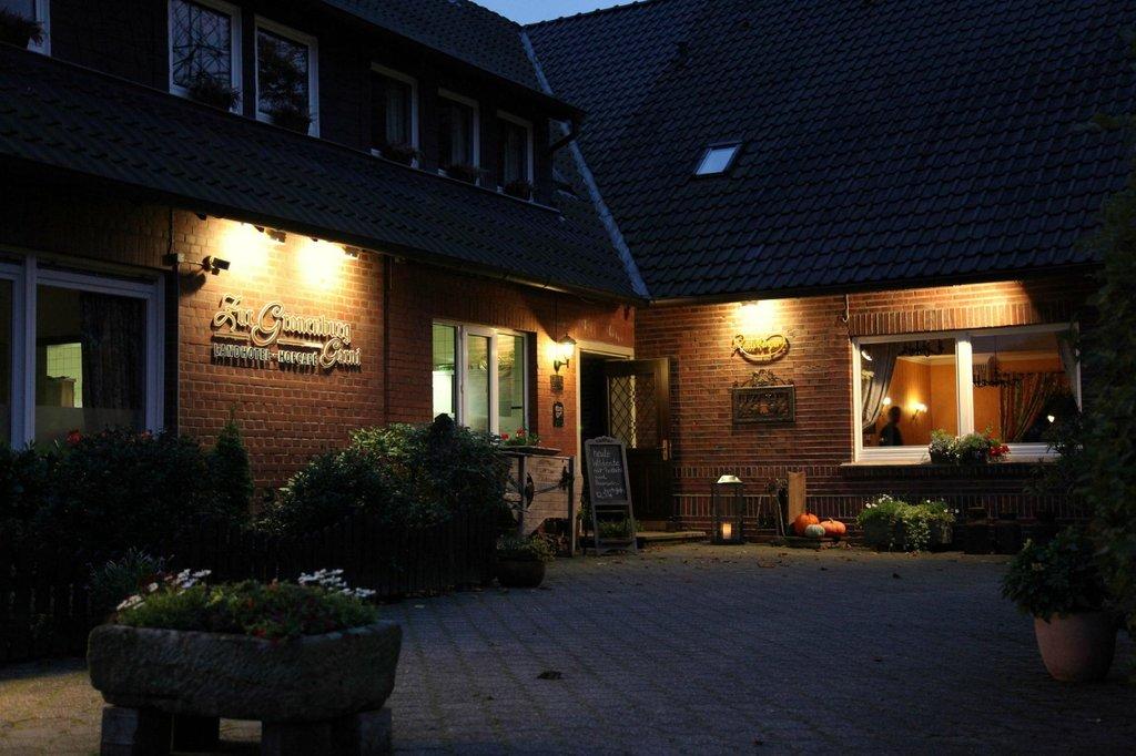 Hotell Greven
