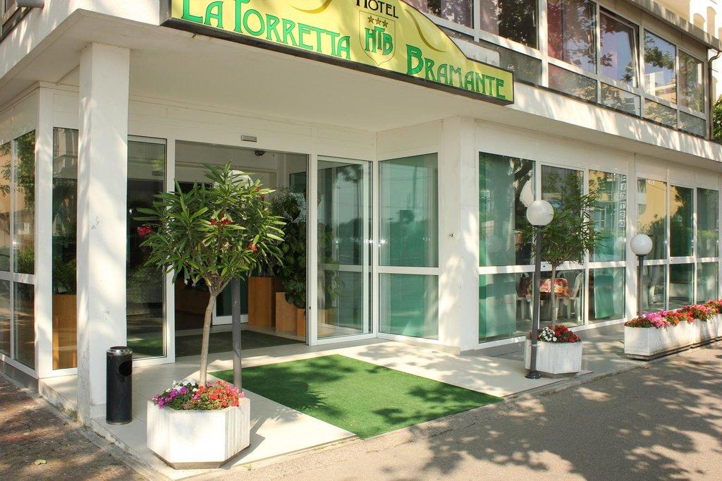 Hotel La Torretta Bramante
