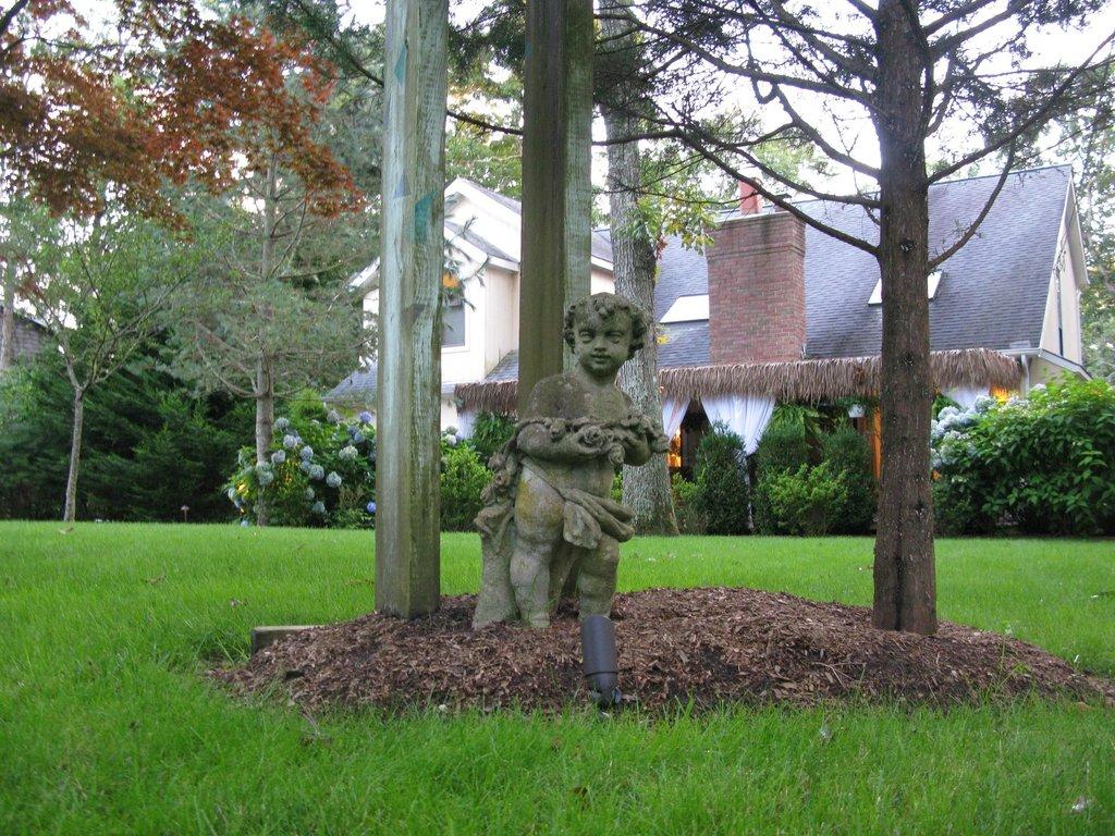 Hamptons Brazil Guest House