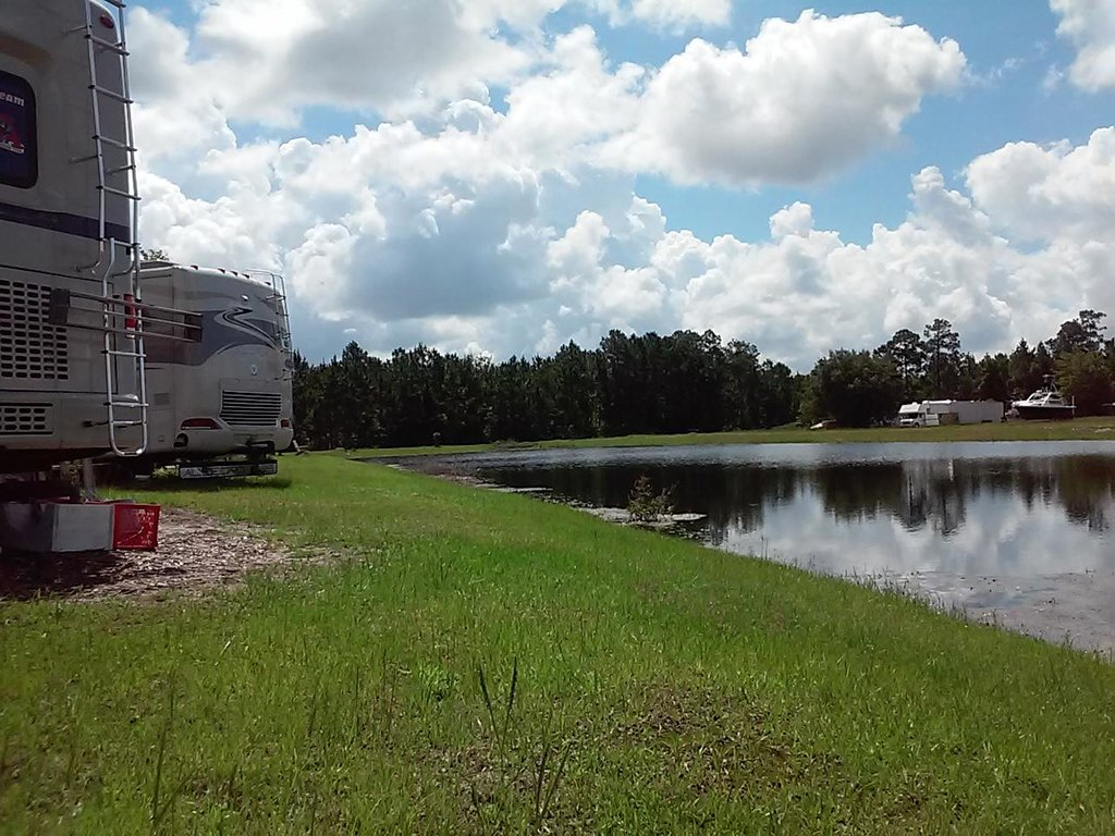 International RV Park Campground