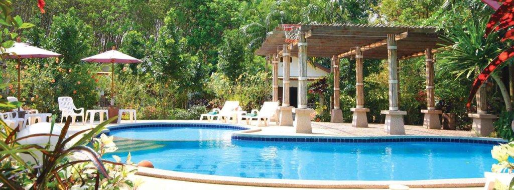 Ao Nang Baan Suan Resort