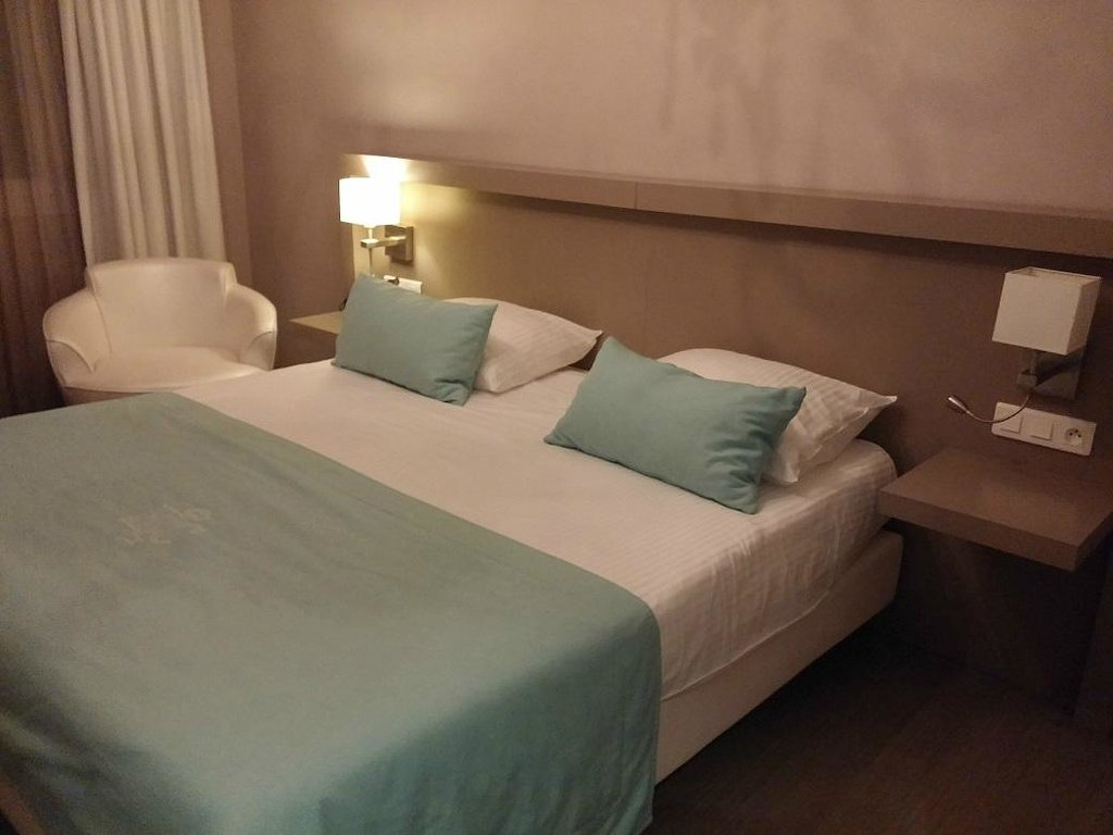 Van Der Valk Hotel le Catalogne