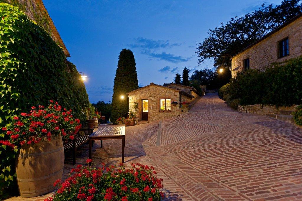 Il Borgo di Vescine - Relais del Chianti