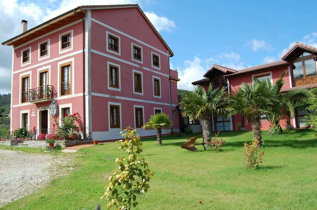Hotel Rural Casa Vitorio