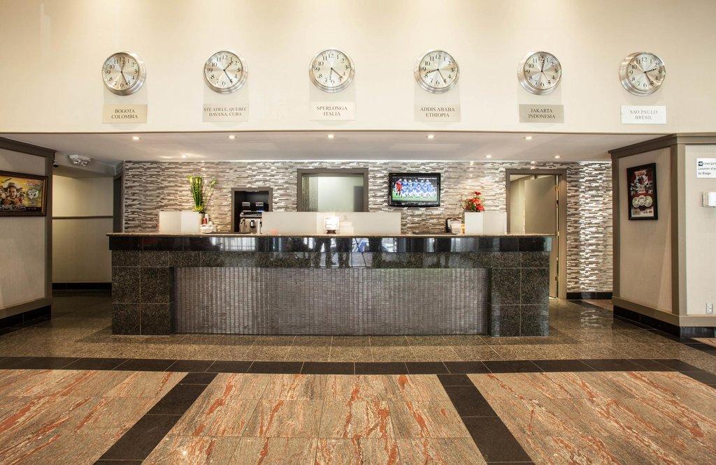デイズ ホテル & カンファレンスセンター - モントリオール メトロ