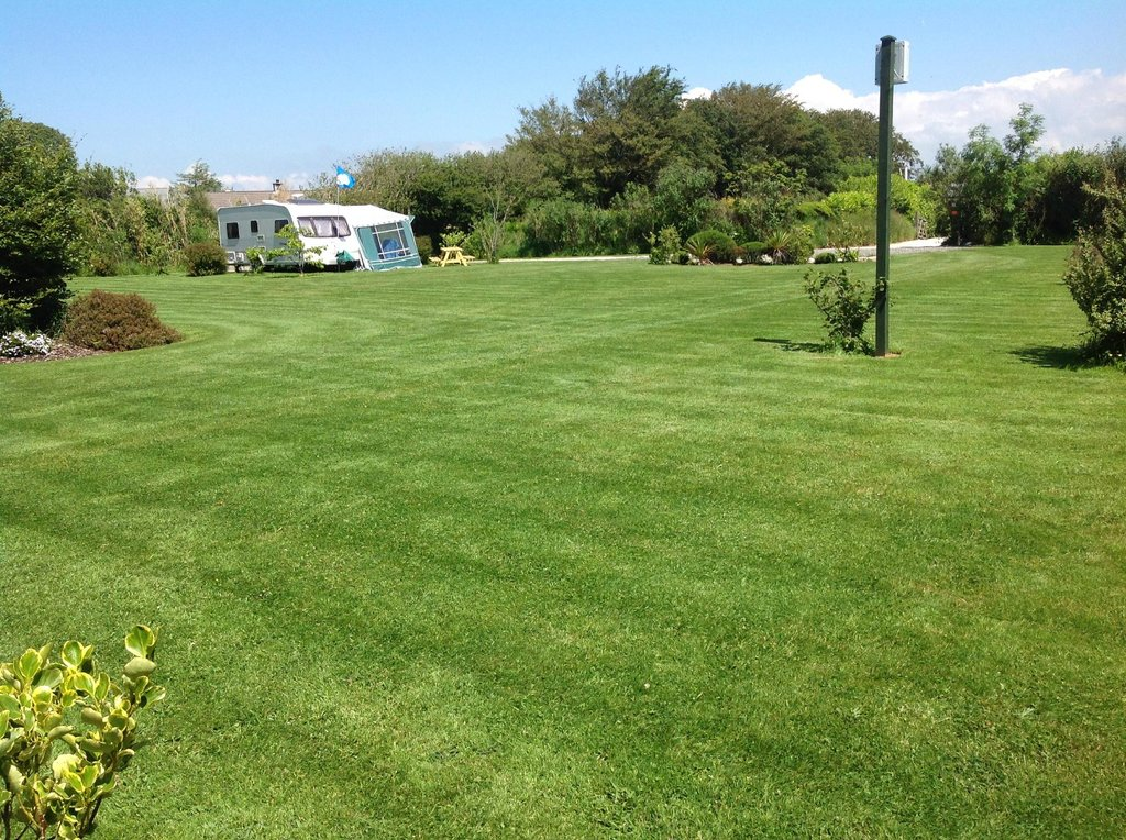 Cherry Cottage Camping & Caravanning