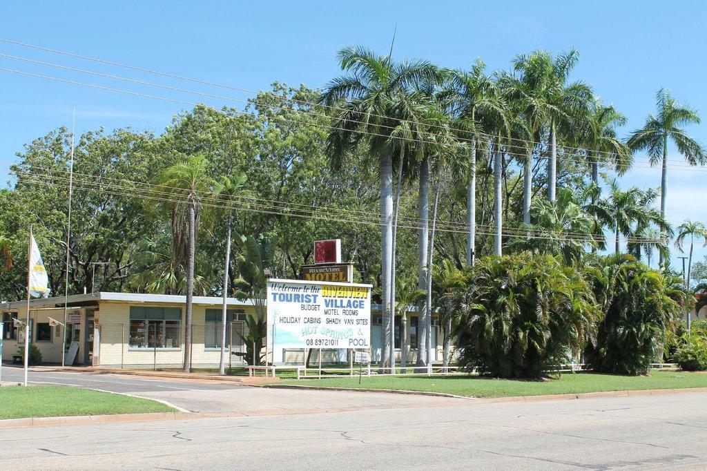 Riverview Tourist Village