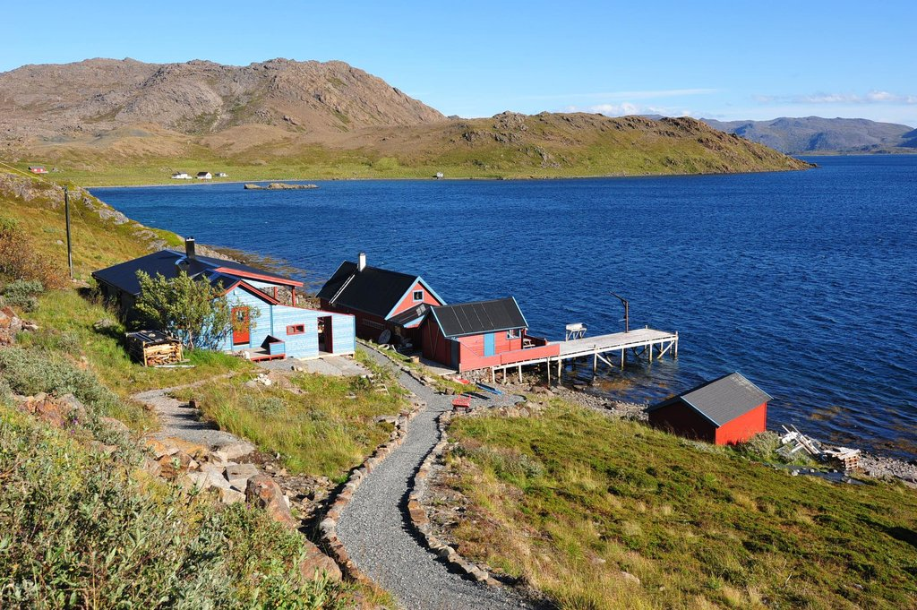 North Cape Cabins