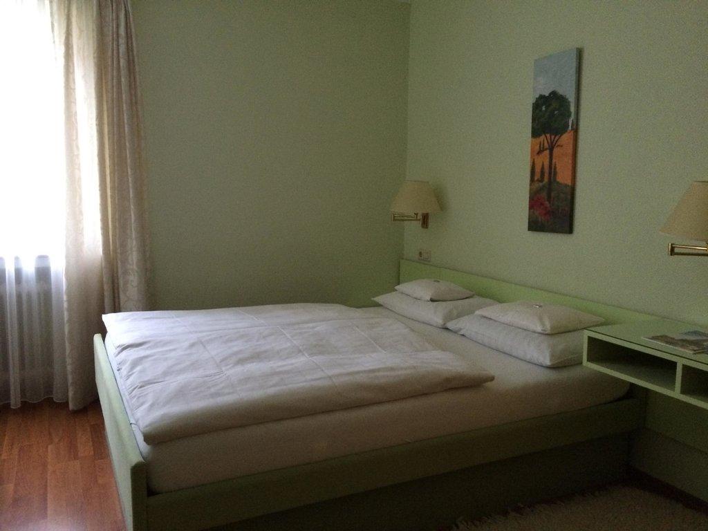 Hotel Ulmer Spatz