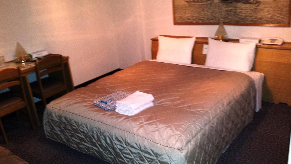 Hotel kanda