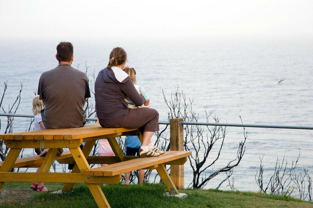 梅里伯拉海灘度假公園酒店