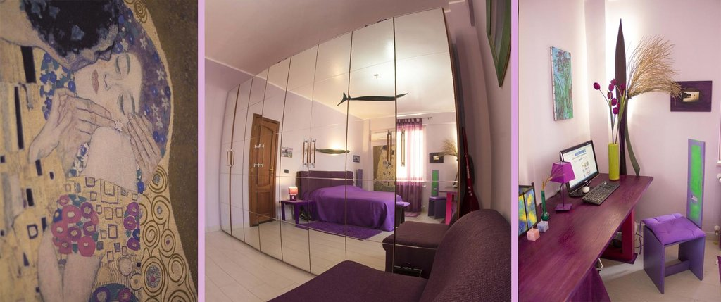 Bed & Breakfast Limoni sul Mare