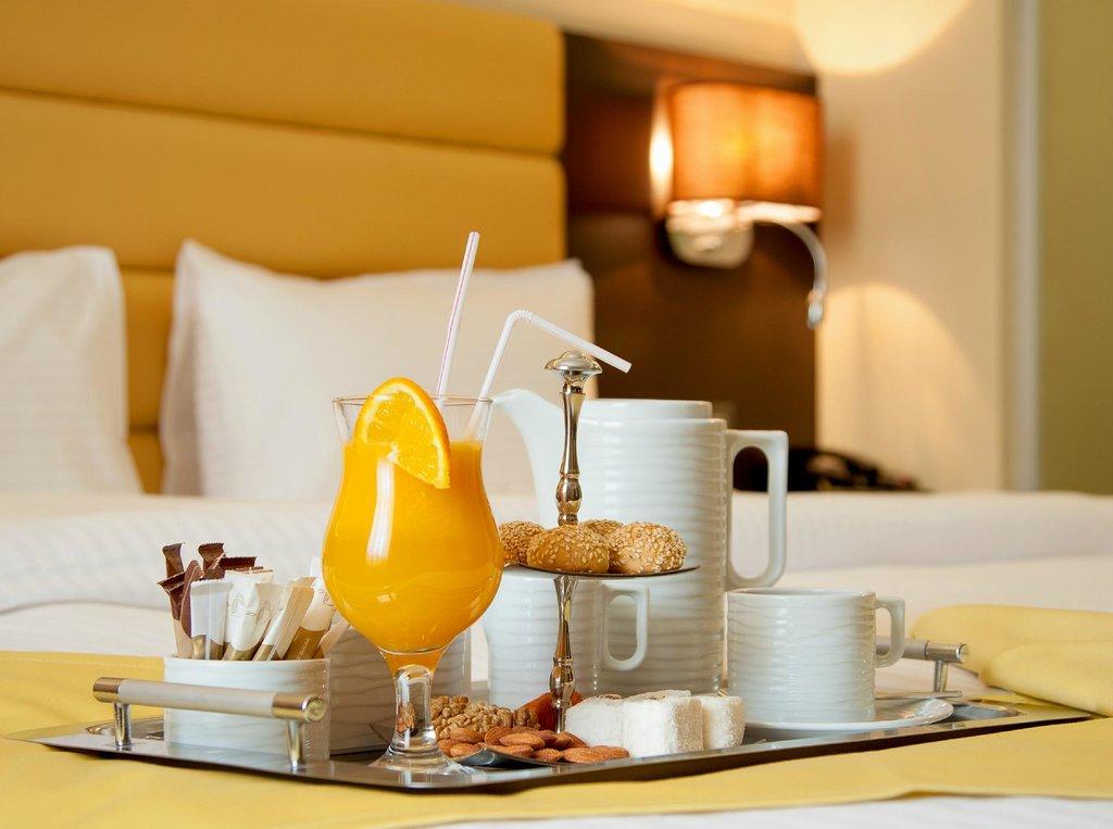Comfort Hotel Astana