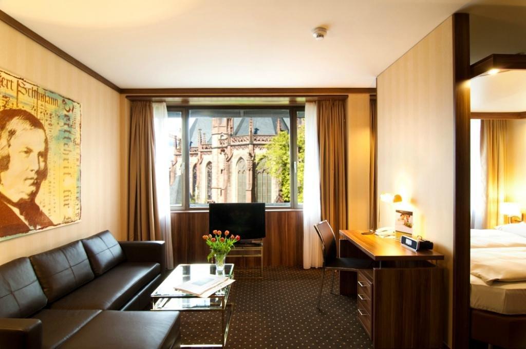 Derag Livinghotel Dusseldorf
