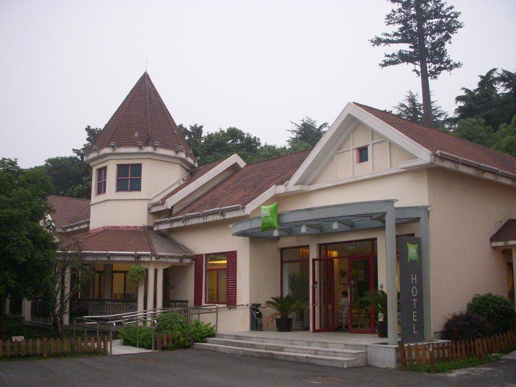 Ibis Styles Suzhou