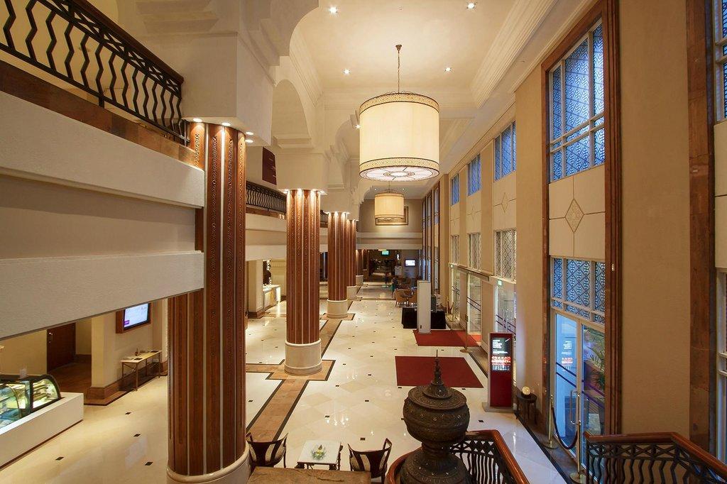 โรงแรมพาร์ครอยัล ย่างกุ้ง