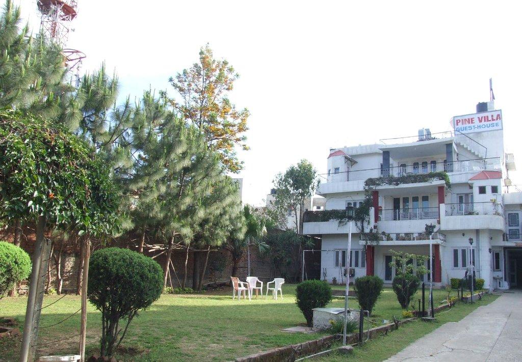 Pine Villa Guest House