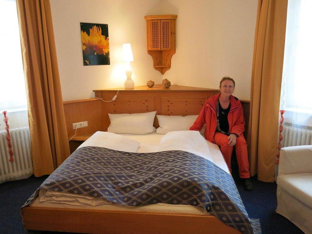 Hotel Garni Altes Tor