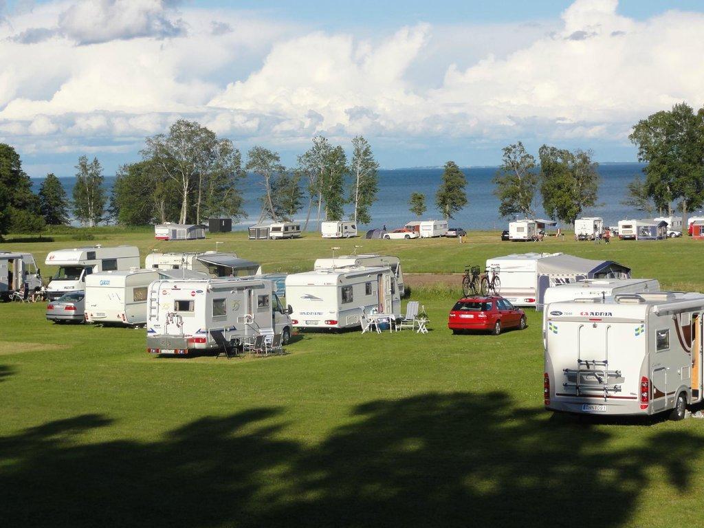 Breviks Camping