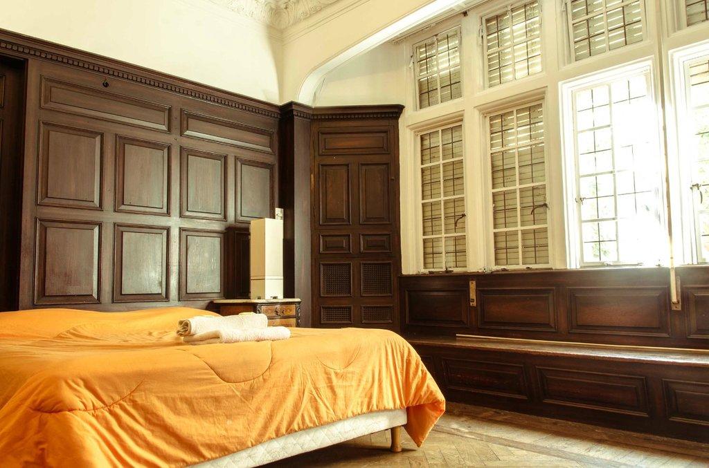 Borges Hostel