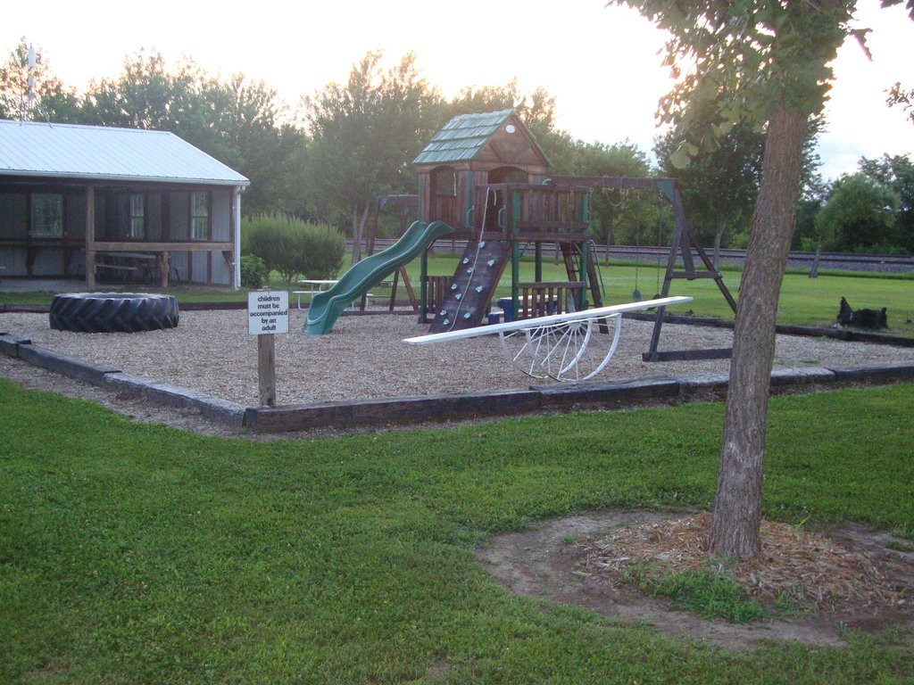 Mill Creek Campground & RV Park LLC