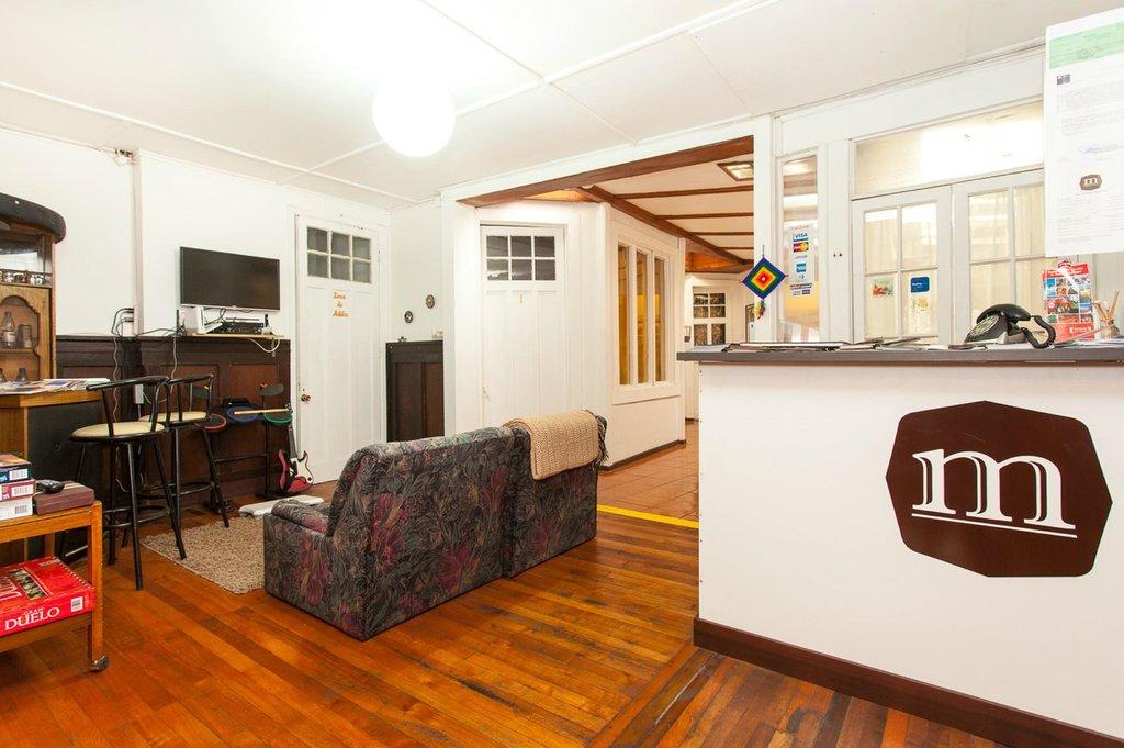 Makus Hostel