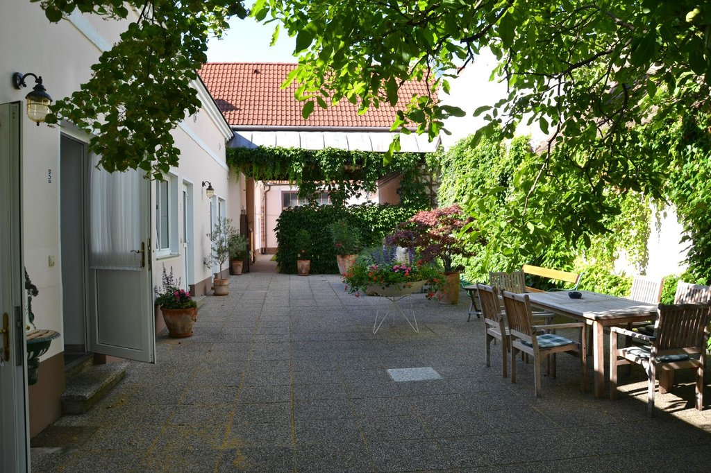 Pension Wieselthaler