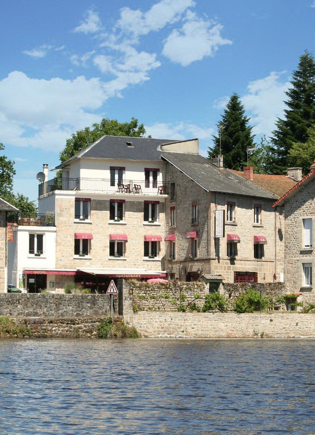 Hotel-Restaurant-Bar Le Bellerive