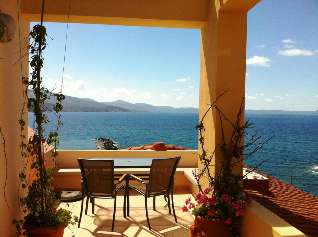 Volissos Holiday Homes- Boutique Hotel & Apartments