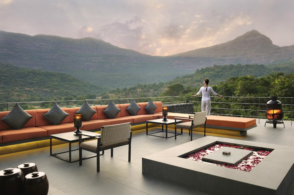 Hilton Shillim Estate Retreat & Spa