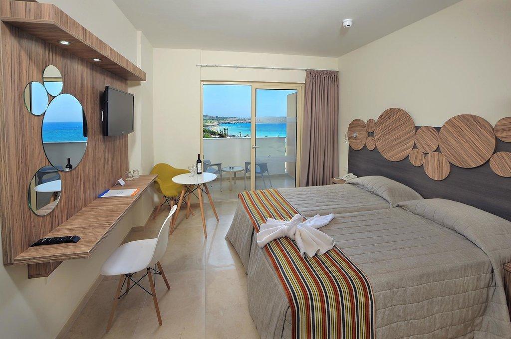 Nelia Beach Hotel
