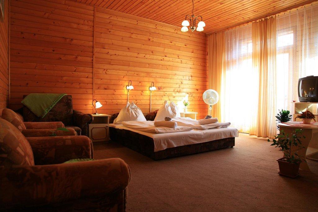 Hotel Bungallo