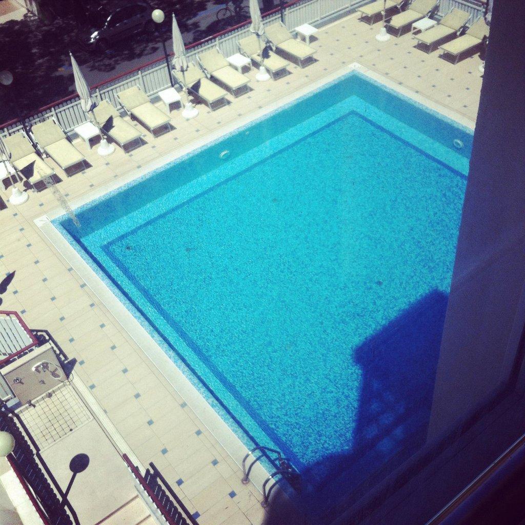 ホテル サルース
