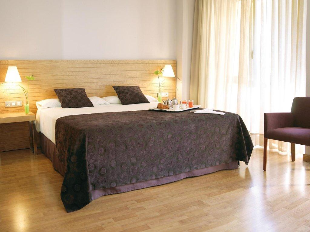โรงแรมเอสเปเรีย ซาราโกซา